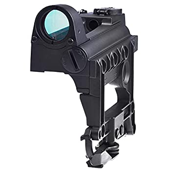 Kobra EKP-1S-03 Red Dot Scope Collimator Sight for Russian Side Rail 4 Reticles by AXION