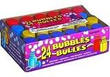 B-Creative 24 nuevas burbujas del partido para el favor del partido de los cabritos juguetes de los niños regalo de las fiestas