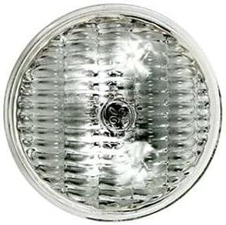 GE Lighting 19877 Efficient Halogen 35-watt, 250-Lumen PAR36 Floodlight Bulb with Screw Terminal Base, 1-Pack