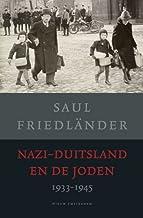 Nazi-Duitsland en de Joden 1933-1945: verkorten editie