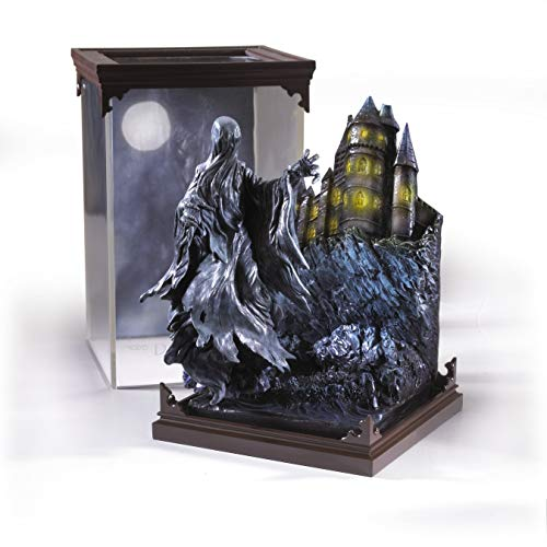 La Coleccion Noble Criaturas Magicas - Dementor