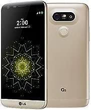LG G5 32GB Unlocked GSM - Gold (Renewed)