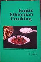 Exotic Ethiopian Cooking