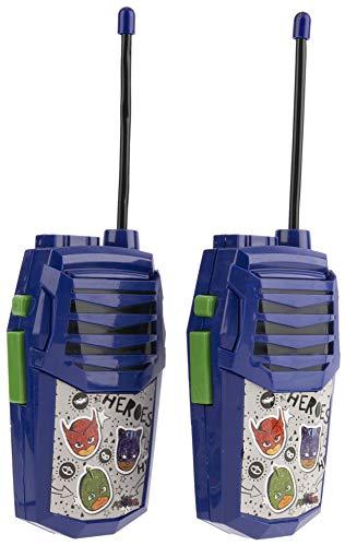 antena para walkie talkie fabricante Walkie Talkie