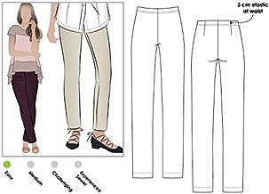 Best woven pants pattern Reviews