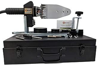 Hayes Digital Socket Fusion Pipe Welder Tool Kit (up to 2 in.)