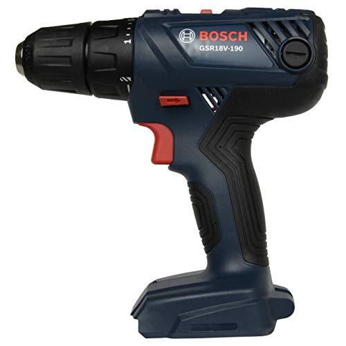 cordless drill bosch - 9