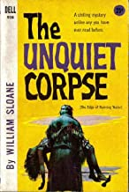 The Unquiet Corpse (The Edge of Running Water)