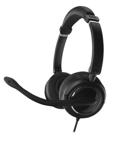 Corsair CA-9011119-NA Raptor LH2 Headset
