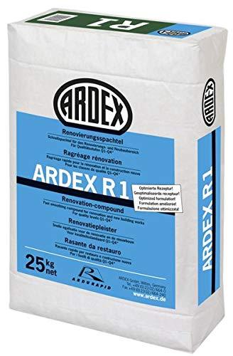 ARDEX R1 Renovierungsspachtel 25 kg