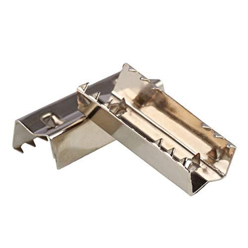 PYunLi-Correa de distribución 10pcs Piezas de impresora 3D GT2 Cinturón abierto Cinturones de correas abiertas Cinturones de correas de correas de cinturón Estilo de engarce Piezas de repuesto de cali
