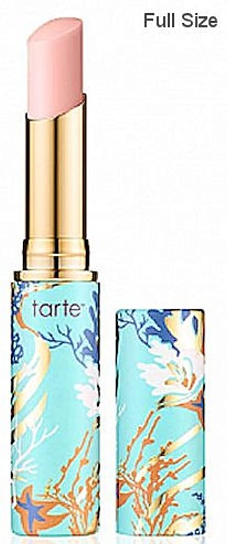 出費乱気流関係【並行輸入品】tarte Rainforest of the Sea Quench Lip Rescue (Opal)