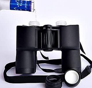 Binocktails Redesigned Binocular Flask - Holds 16 oz.