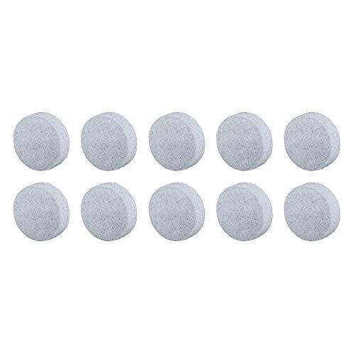 Glazen tegel-hood reinigingsmiddel multifunctionele reiniging bruistabletten