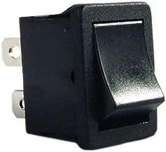 marshall power switch