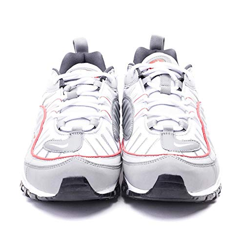 Nike Air MAX 98 - Zapatillas Deportivas, Color Gris, Talla 44 EU
