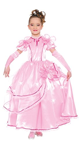 Guirca 85071 Déguisement de Princesse Rose