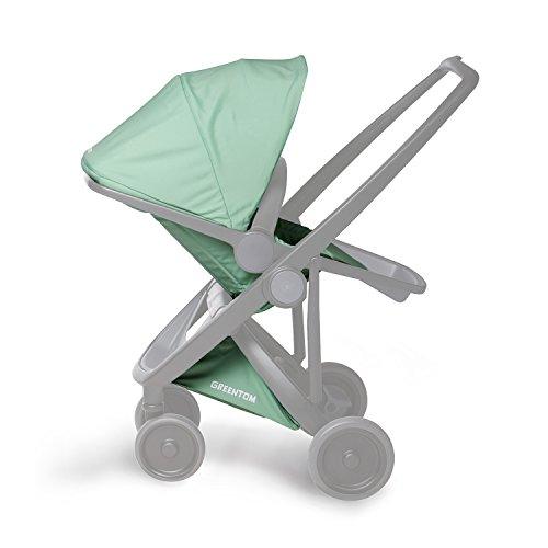 Greentom GTU7 CS Mint-V16 - Sillas de paseo, unisex