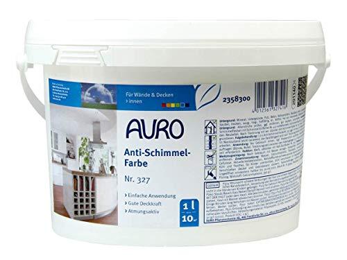 Auro Anti-Schimmel-Farbe-1,00 Bild