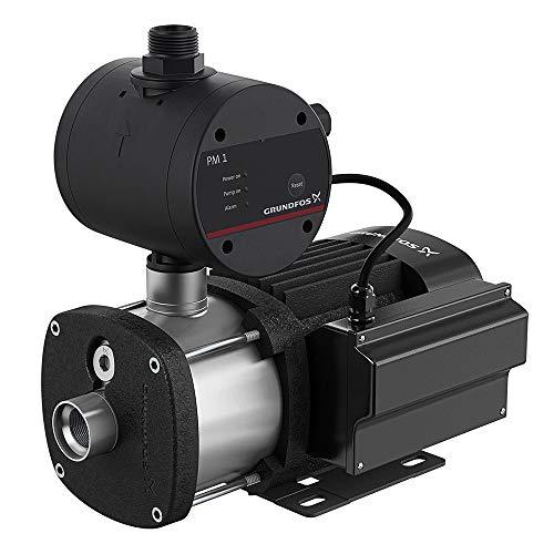 Grundfos Wasserpumpe CMBSP347 0,5 kW bis 3,6 m³/h, einphasig, 220 V