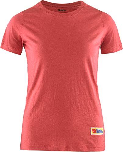 FJÄLLRÄVEN Vardag T-Shirt Women - Baumwollshirt
