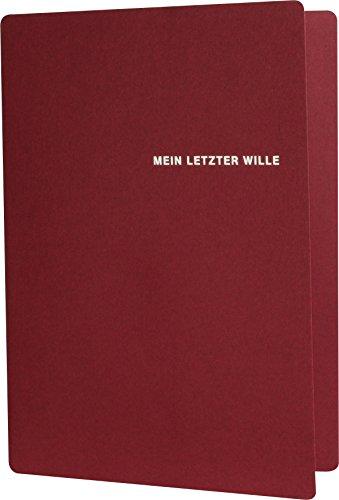 RNK - Verlag 2898 Mappe