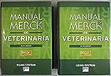 Manual merck de veterinaria, 2 vols. (6ª ed.)