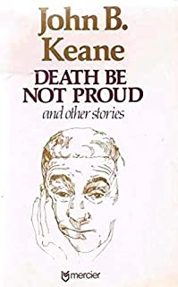 Death be not proud and other stories