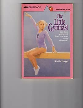 Paperback The Little Gymnast Book