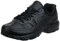 Fіlа Slip Resistant Workshift Shoe