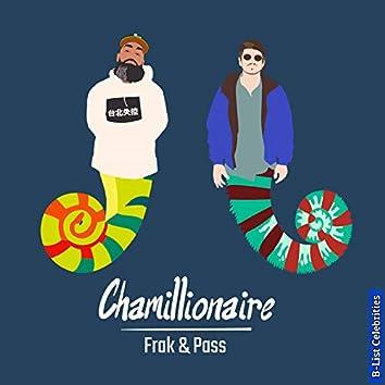 Chamillionaire (feat. Pass)