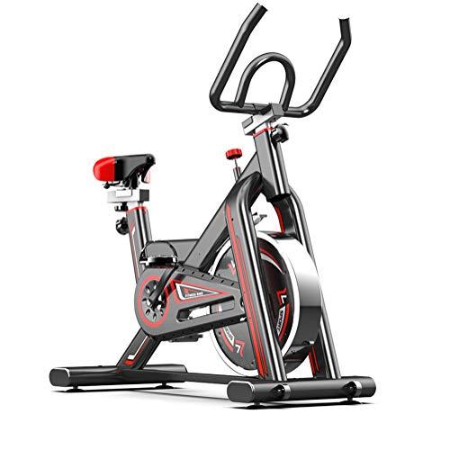 DnKelar Heimtrainer Fahrrad, Heim Sitzfahrrad mit Digitaler Monitor für zuhause, Multifunktionaler Beintrainer Fahrradtrainer 150 kg Belastbar, Fitness Bike mit einstellbare Sitzhöhen