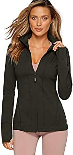 Lorna Jane Women's Always Warm Excel Jacket