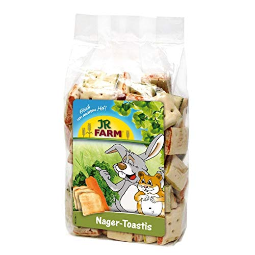 JR Farm Nager-Toastis 200 g