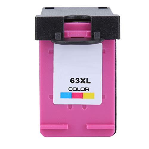 Rehomy Cartucho de tinta de repuesto para impresora HP2130/3630/1111/4520/4650/5740 (colores/450 páginas)