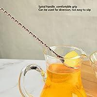 ティースプーン、スターリングスプーンコーヒースプーンバー用レストラン用カフェ用ミルクティーショップ用(Silver)