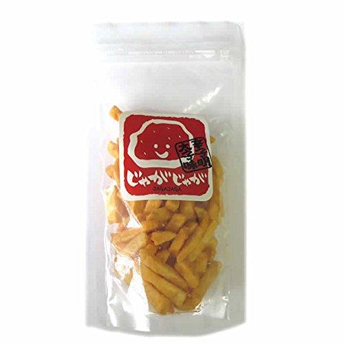 大地の生菓 フライドポテト明太子味 65g お菓子 じゃがりこ お試し 送料無料 シーズニング 袋 駄菓子 小分け