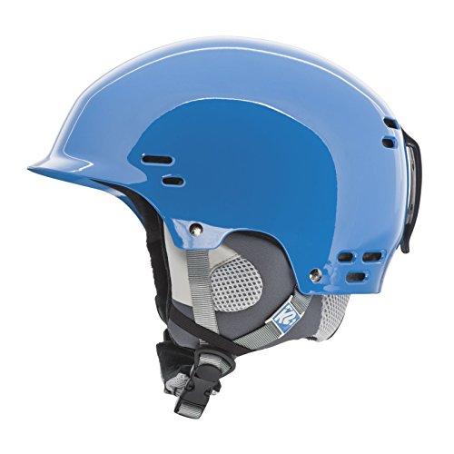 K2 Skis Herren Helm Skihelm Thrive,, Blue