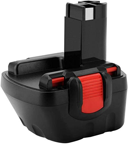 12V 3.6Ah PSR 12 Repuesto Batería para Bosch 2607335261 2607335274 2607335375 2607335415 2607335454 2607335541 2607335675 BAT043 BAT045 BAT046 BAT049 BAT120 BAT139 PSR 12VE-2 GSB 12 VE-2 GSR 12 VE-2