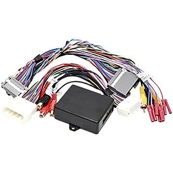 w//Wrangler License Light Camera AIE 2009-17 Rear Camera Interface Kit for JEEP Wrangler w//6.5 MYGIG Screen Based Radio