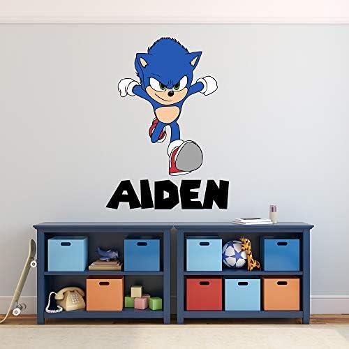 Kids room wall mural _image4