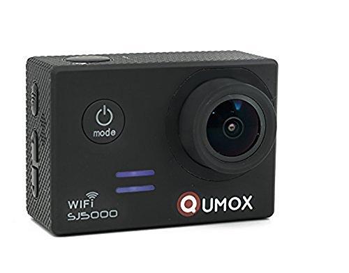 QUMOX SJ5000 WIFI Videocamera 16 megapixel