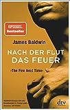 Nach der Flut das Feuer: The Fire Next Time von James Baldwin
