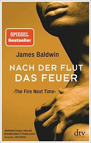 Buchseite und Rezensionen zu 'Nach der Flut das Feuer: The Fire Next Time' von James Baldwin