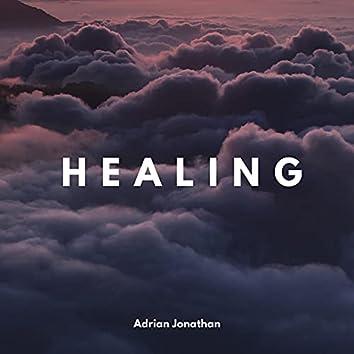 Healing (Soaking Instrumental) (Instrumental)