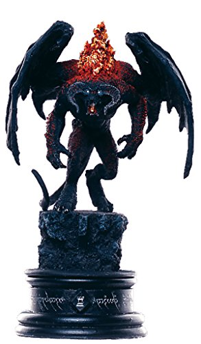 Lord of the Rings Chess Collection Nº 33 Balrog