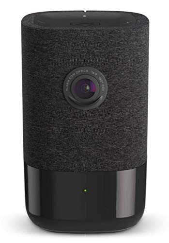 ALARM.COM 180 Degree HD WiFi Camera ADC-V622