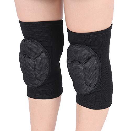 Ginocchiere da pallavolo, ideali per corsa, calcio, sport estremi, proteggono quando si è in bici e motore