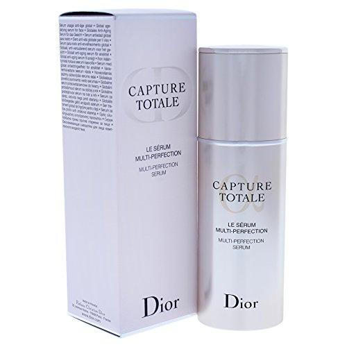 Christian Dior Capture Totale Le Sérum Soin Jeunesse Global 50 Ml 1 Unidad 50 g
