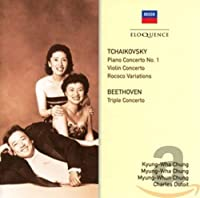 Tchaikovsky/ Piano Concerto No.1